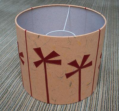 Seedheads-drum-shade
