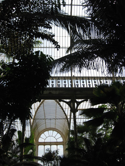 Kew-palm-house