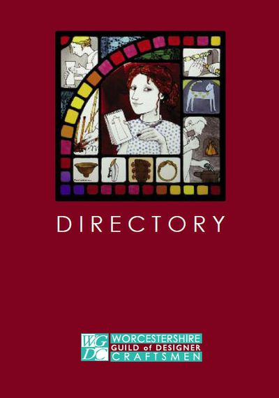Guild Directory front cover 09