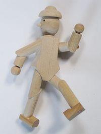 Dancing-man
