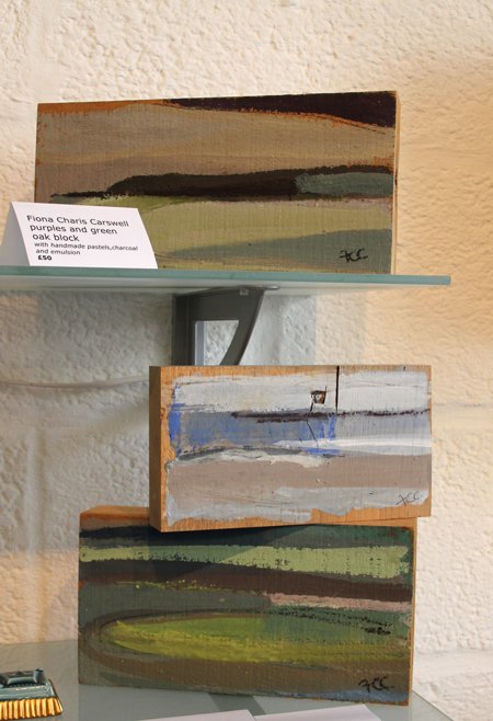 Blue Ginger Gallery Re Opens Today Artshades