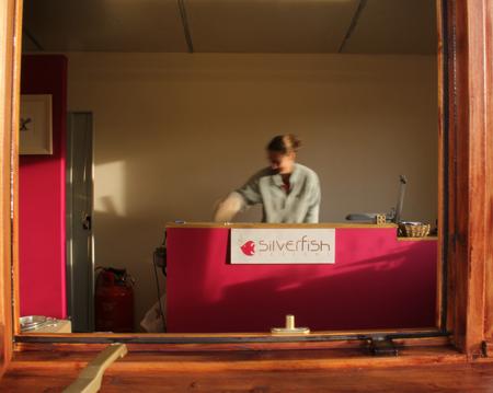 Silverfish-studio