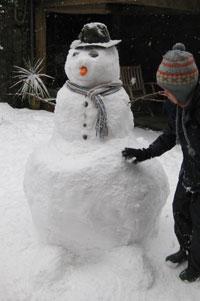 Snowman-6-Jan