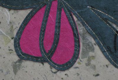 Detail-stitched-hellebore