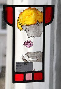 Frans-Wesselman-flower