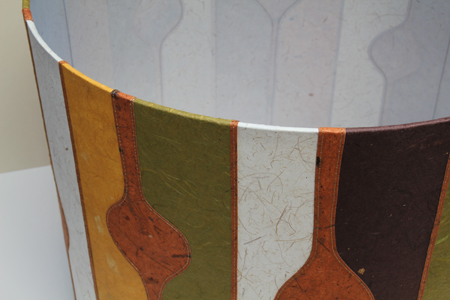 Detail-stitched-paper-drum-
