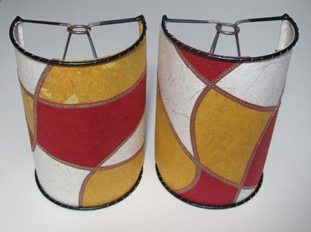 Pair-flourish-wall-shades