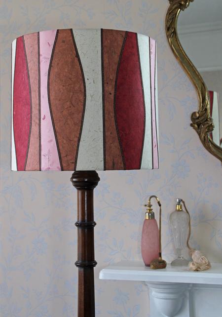Pink-shield-drum