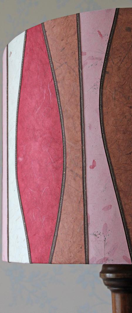 Pink-shield-drum-edge