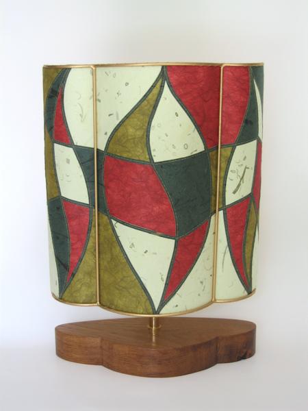 Leaf-design-half-shade