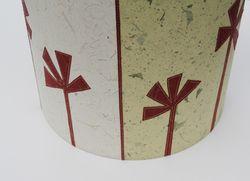 Claret-seedhead-detail