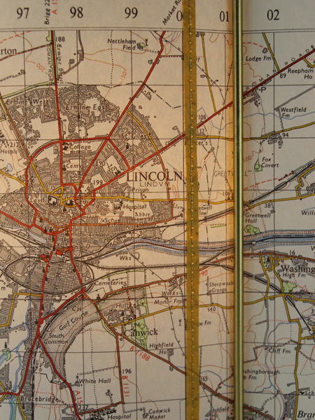 Detail-lincoln-map