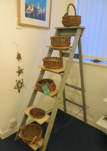 Jennys ladder
