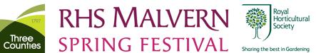RHS Malvern Spring Festival 8-11 May 2014