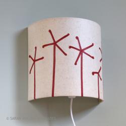 Red-seedheads-wall-lightWM