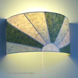 Green-sunburst-wall-shadeWM