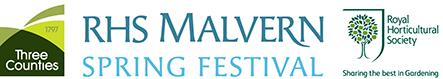RHS Malvern Spring Festival 5-8 May 2016