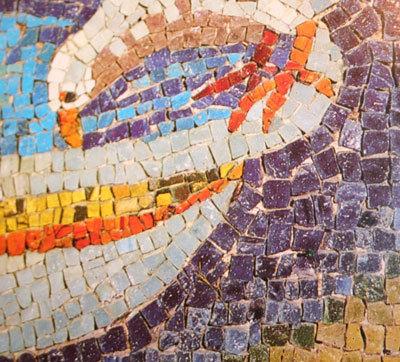 Mosaicbyzan